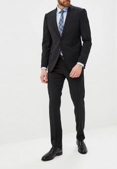 Костюм, Emporio Armani, цвет  черный. Артикул  EM598EMDPZD1. Premium    Одежда aee57ba5ac2