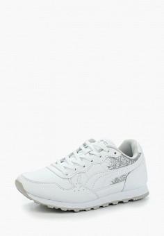 e0807eee Купить белые женские кроссовки от 1 150 руб в интернет-магазине ...