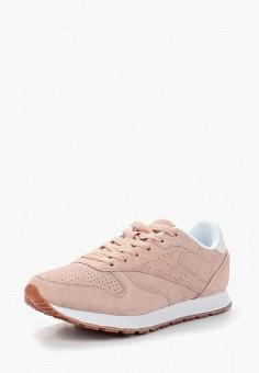 f826b045 Кроссовки, Escan, цвет: розовый. Артикул: ES021AWAJMK5. Обувь / Кроссовки и