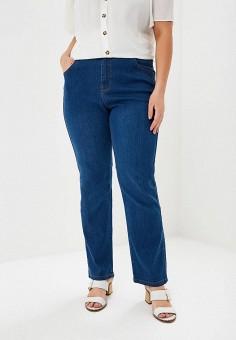 972ac0bfdee Купить женские джинсы больших размеров от 999 руб в интернет ...