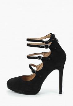 Купить женские туфли с застежкой на лодыжке от 30 р. в интернет ... 7300cf3631292
