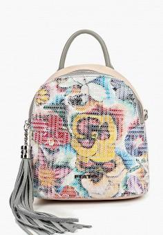 425f020f1636 Рюкзак, Fiato, цвет: мультиколор. Артикул: FI023BWEIVJ6. Аксессуары /  Рюкзаки