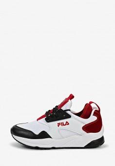 Купить женские кроссовки и кеды Fila от 3 499 руб в интернет ... 976a81b5e8113