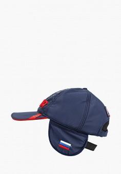 6ccf309333e8 Бейсболка, Forward, цвет  синий. Артикул  FO007CUCUKP7. Аксессуары    Головные уборы