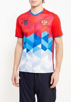 Купить мужские спортивные футболки и поло FORWARD от 1 399 руб в ... a0cc3e85dea