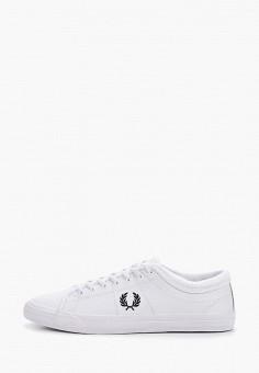 d1259e18 Купить мужскую обувь Fred Perry (Фред Перри) от 5 990 руб в интернет ...