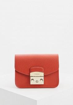 9885e6c37077 Купить сумки и аксессуары Furla (Фурла) в интернет-магазине Lamoda.ru!