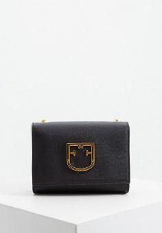 98042d6c165d Сумка, Furla, цвет: черный. Артикул: FU003BWFJAU2. Premium / Аксессуары /