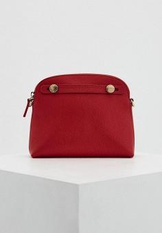 a3eaa64b73f2 Купить красные женские сумки от 645 руб в интернет-магазине Lamoda.ru!