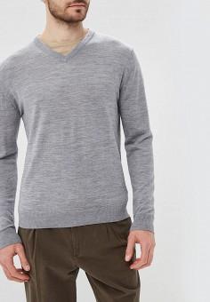 bcefdd75532d5 Пуловер, Gap, цвет: серый. Артикул: GA020EMBTAD6. Одежда / Джемперы,