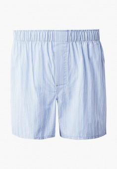 150d4e8114cd8 Трусы, Gap, цвет: голубой. Артикул: GA020EMEFZH3. Одежда / Нижнее белье