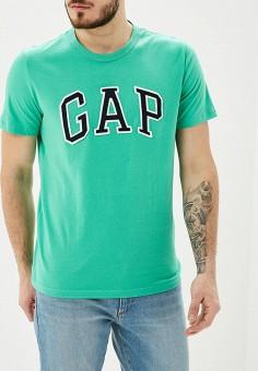 Купить мужские футболки и поло Gap (Гэп) от 470 руб в интернет ... 241036a7f53be