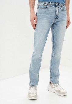 f6a1cf16bb9 Купить мужские прямые джинсы от 485 руб в интернет-магазине Lamoda.ru!