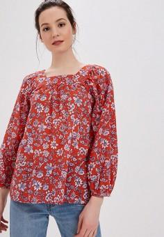 7d624856ded318f Купить женские блузы и рубашки Gap (Гэп) от 1 210 руб в интернет ...