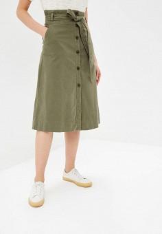 d9f242fac Купить женские юбки Gap (Гэп) от 1 220 руб в интернет-магазине ...