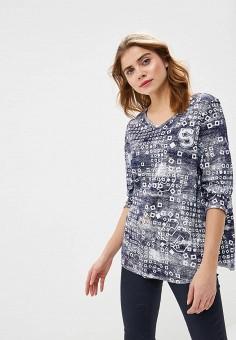 Купить женские футболки и поло Gerry Weber (Гарри Вебер) от 2 030 ... 5df2da4c8648d