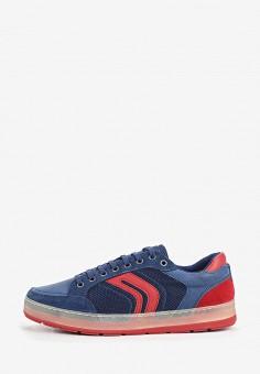 919858d6b Купить мужскую обувь GEOX (ГЕОКС) от 3 790 руб в интернет-магазине ...