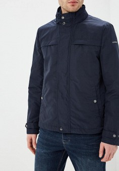d8716ec895ba6 Куртка, Geox, цвет: синий. Артикул: GE347EMDMKU7. Одежда