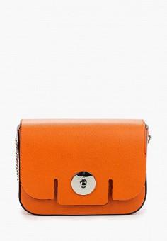 44e859ae5283 Купить оранжевые женские сумки от 600 руб в интернет-магазине Lamoda.ru!