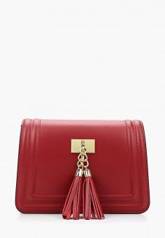 b4e1dbff548c Купить бордовые женские кожаные сумки от 599 руб в интернет-магазине ...
