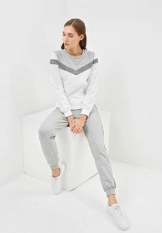 9f02078cd73 Купить женские спортивные костюмы от 1 680 руб в интернет-магазине ...