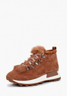 5f4f6d91e78ab Ботинки, Grand Style, цвет: коричневый. Артикул: GR025AWCZJE9. Обувь