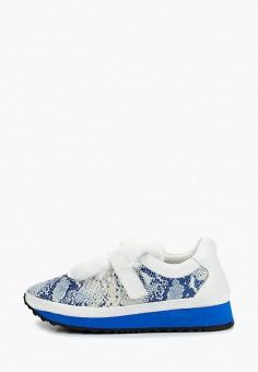 6b29073aa015d Кроссовки, Grand Style, цвет: синий. Артикул: GR025AWELUV1. Обувь
