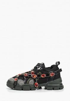 bde2f4b1b2b77 Кроссовки, Grand Style, цвет: черный. Артикул: GR025AWEOSV0. Обувь