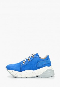 72d0e4e9d5b09 Кроссовки, Grand Style, цвет: синий. Артикул: GR025AWEOSV3. Обувь