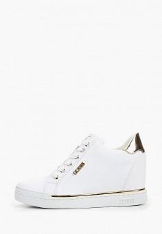 Купить женскую обувь GUESS (ГЕСС) от 3 700 руб в интернет-магазине ... 5e6311f0f44