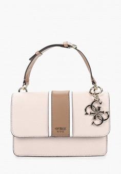5de65c15f494 Купить женские сумки GUESS (ГЕСС) от 7 010 руб в интернет-магазине ...