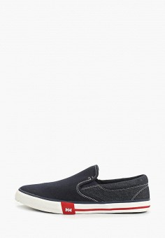9bf06c817 Слипоны, Helly Hansen, цвет: синий. Артикул: HE012AMELQP3. Обувь