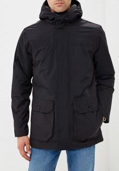 Куртка утепленная, Helly Hansen, цвет  черный. Артикул  HE012EMCJRM6. Helly  Hansen 92357104b73