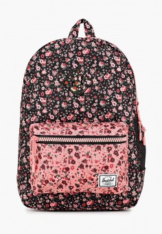 Рюкзак, Herschel Supply Co, цвет: мультиколор. Артикул: HE013BGGJTG8. Herschel Supply Co