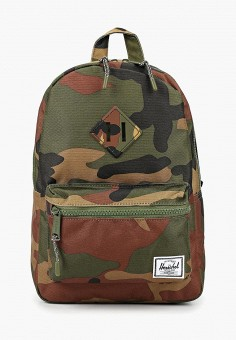 Рюкзак, Herschel Supply Co, цвет: хаки. Артикул: HE013BKCXSY1. Herschel Supply Co
