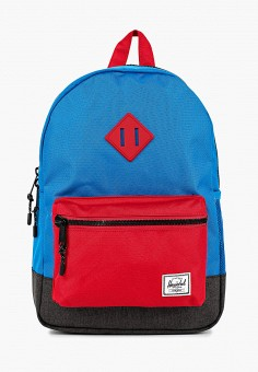 Рюкзак, Herschel Supply Co, цвет: мультиколор. Артикул: HE013BKGJTG7. Herschel Supply Co