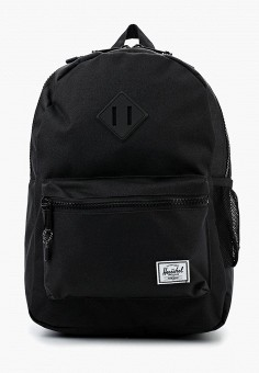 e00b2c357eb9 Рюкзак, Herschel Supply Co, цвет: черный. Артикул: HE013BKWJS31. Девочкам /