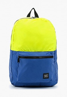 Рюкзак, Herschel Supply Co, цвет: мультиколор. Артикул: HE013BUBKQE3.