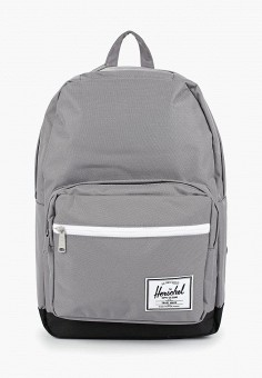 Рюкзак, Herschel Supply Co, цвет: серый. Артикул: HE013BUGJTL7. Herschel Supply Co