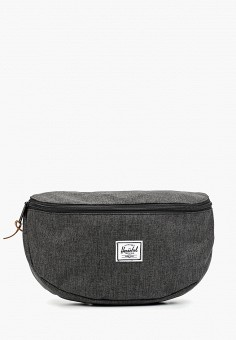 Сумка, Herschel Supply Co, цвет: черный. Артикул: HE013BUGJTS3. Herschel Supply Co