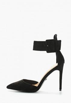 d0ac24b1f Женские туфли с застежкой на лодыжке — купить в интернет-магазине Ламода