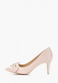Туфли, Ideal Shoes, цвет  бежевый. Артикул  ID007AWBADI0. Обувь   Туфли c3f6be940a3