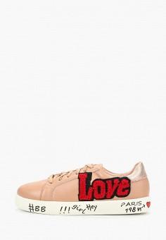 Купить женские кеды женская обувь Ideal Shoes от 339 руб в интернет ... c069b81d634a1