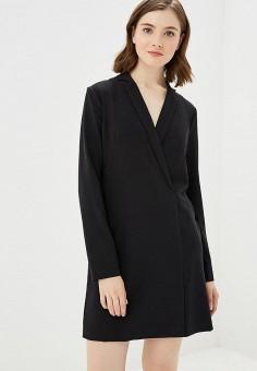 be7e8a570cbf Платье, Imperial, цвет  черный. Артикул  IM004EWCIQO3. Одежда   Платья и
