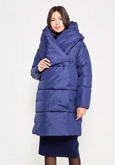 Купить синие женские пуховики от 3 549 руб в интернет-магазине ... 4f8b03d157b