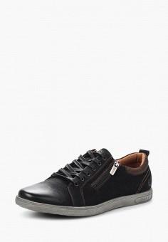 Кеды, Instreet, цвет  черный. Артикул  IN011AMVRM46. Обувь   Кроссовки и 6055dd31a87