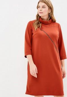 3bd9fcf54a5 Купить женские платья и сарафаны больших размеров Indiano Natural ...