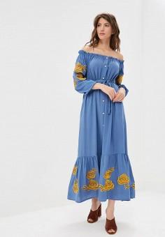 fc75fa5b3ff Купить женские платья и сарафаны Indiano Natural (Индиано Найчерал ...