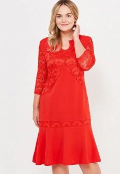 90d84068011 Купить женские коктейльные платья больших размеров Indiano Natural ...