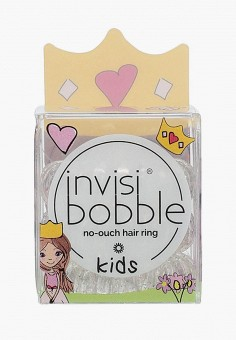 Комплект, invisibobble, цвет: белый. Артикул: IN020DWNPI37. invisibobble
